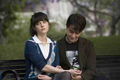 Movie Still: (500) Days of Summer