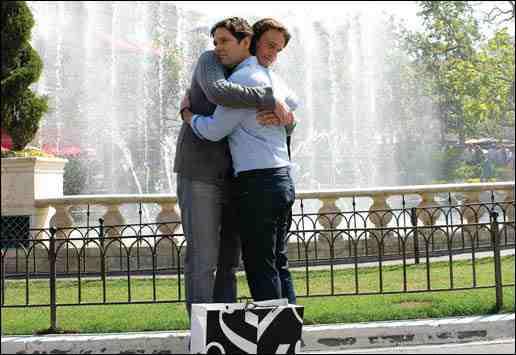 Movie Still: I Love You, Man