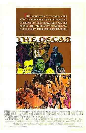 When Film Critics Lose a Bet, Part 1: The Oscar! 7