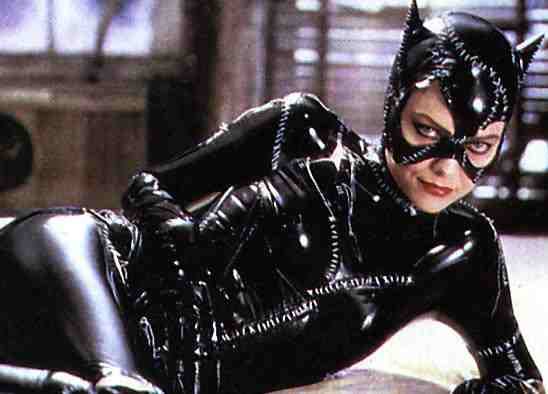 Movie Still: Batman Returns