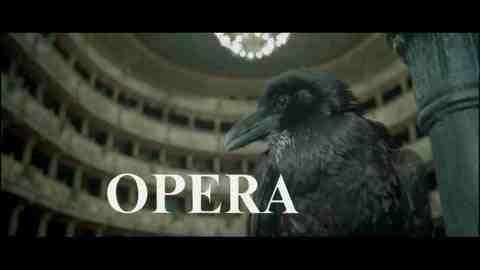 Movie Still: Opera