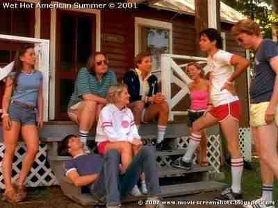 What summer should have been: Camp in Movies and TV 11