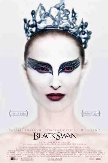 Darren Aronofsky's Black Swan, the Horror and Beauty of Ballet 15
