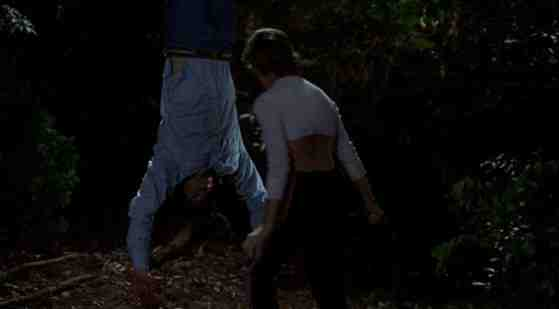 Movie Still: Friday The 13th: Part 2