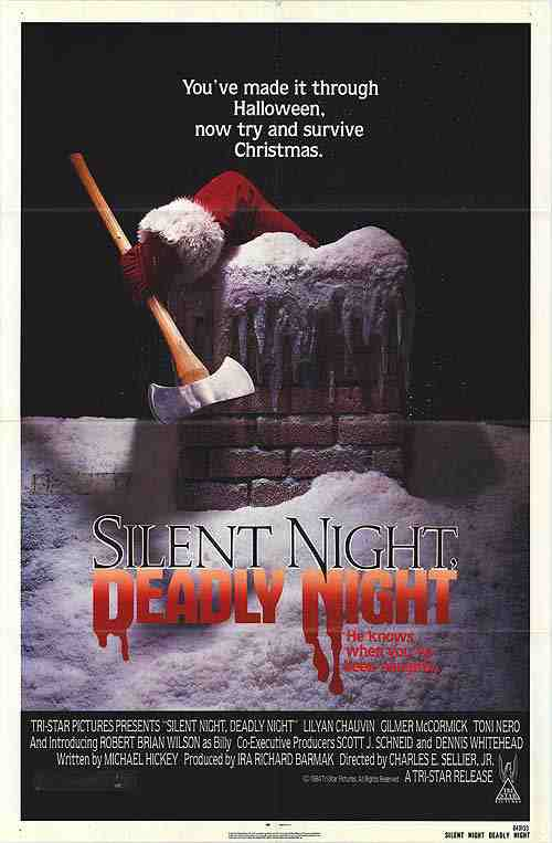 Movie Still: Silent Night, Deadly Night