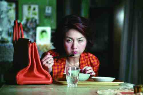 Movie Still: Dumplings
