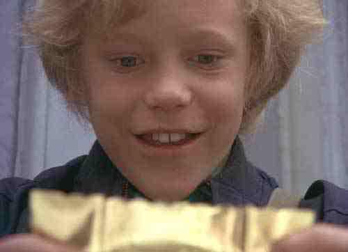 Movie Still: Willy Wonka & The Chocolate Factory