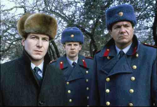 Gorky Park – William Hurt