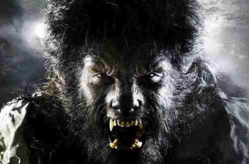 The Wolfman still