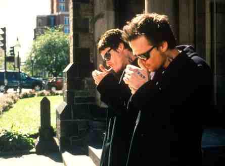 Boondock Saints McManus brothers