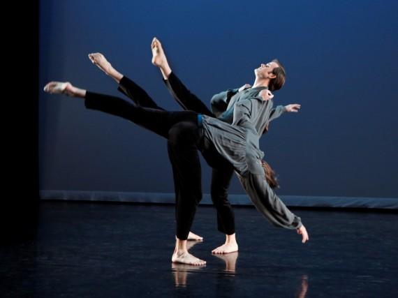 Review: Mark Morris Dance Group 5