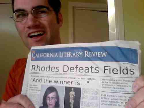 DLF wins the Oscar bet
