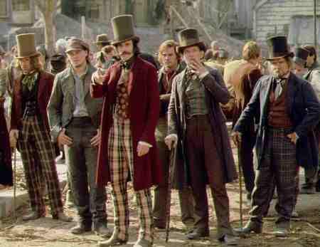 Gangs of New York Natives