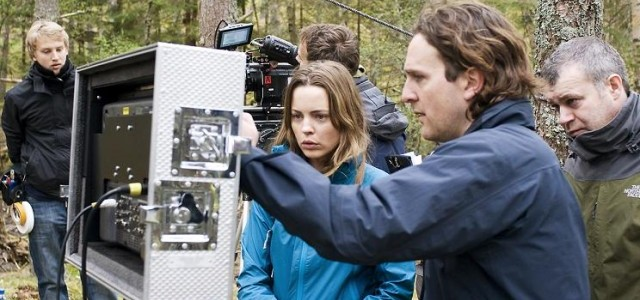 Julian Gilbey and Melissa George