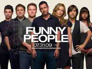 Another Funny People Poster