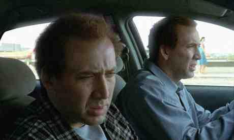 Nicolas Cage as Donald and Charlie Kaufman