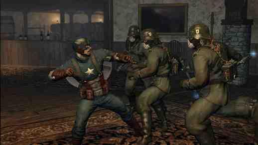 Captain America Picture