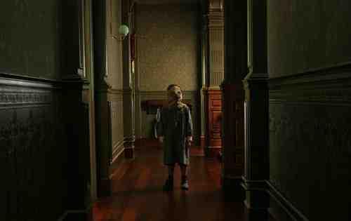 El Orfanato (2007) Tomas