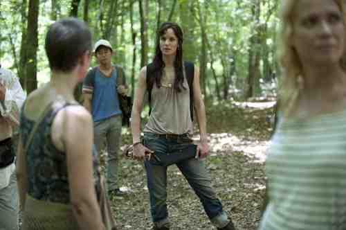 AMC's The Walking Dead Lori