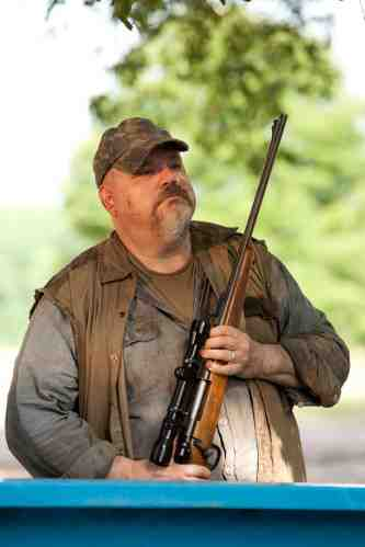 AMC's The Walking Dead Otis
