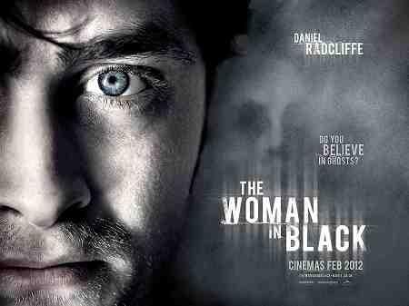 The Woman In Black (dir. James Watkins, 2012)
