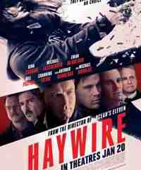 Movie Review: Haywire 5