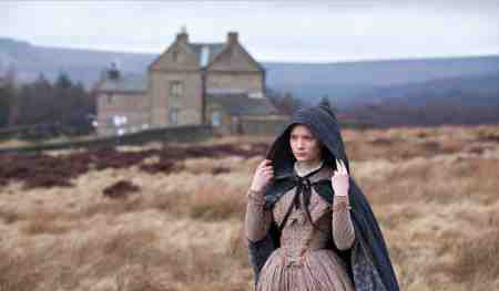 Jane Eyre – Costume Design Oscar Nominee, 2012