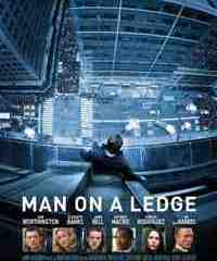 Movie Review: Man on a Ledge 5