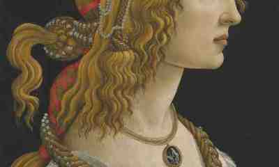 Art Review: The Renaissance Portrait from Donatello to Bellini, The Metropolitan Museum of Art 11