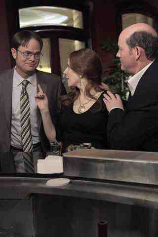 The Office Recap: After Hours (Season 8, Episode 16) 6