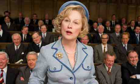 Meryl Streep The Iron Lady