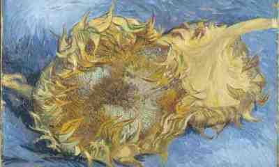 Art Review: Van Gogh Up Close, Philadelphia Museum of Art 3