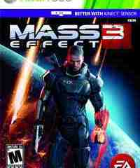 Video Game Review: Mass Effect 3 3