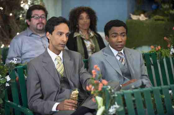Community Recap: 'Urban Matrimony and the Sandwich Arts' (Season 3, Episode 11) 11