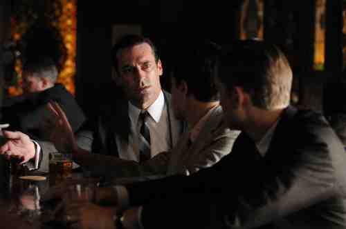 Mad Men S05E04 Don Draper