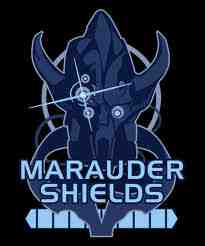 Marauder Shields Logo