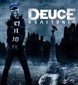 Deuce- Nine Lives album cover