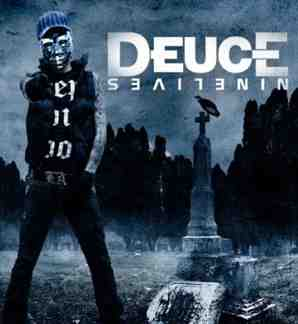 Deuce- Nine Lives album cover