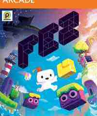 Video Game Review: Fez 38