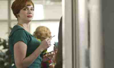 "Mad Men Recap: ""The Other Woman"" (Season 5, Episode 11) 8"