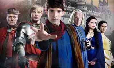 Merlin Recap – Series 2, Episode 1 9