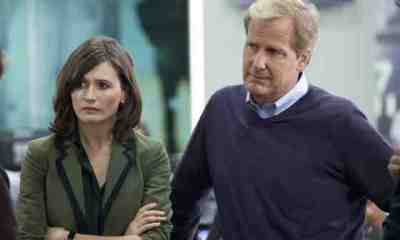 The Newsroom Recap: We Just Decided To (Season 1, Episode 1) 1
