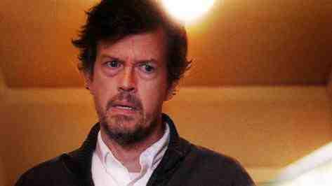 Dylan Baker as Jerry Boorman in Damages, Season 4