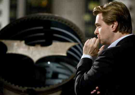 Christopher Nolan: A Cinematic Retrospective Part One 6