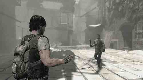 Farcry 3, Fight Club, and Ultra-Violence: Or Why Gaming Needs to Gain Weight! 12