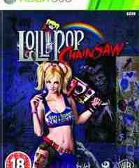 Video Game Review: Lollipop Chainsaw 11