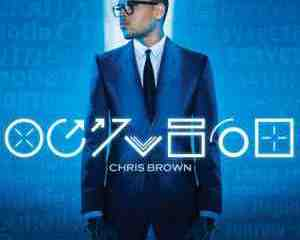 Album Review: Chris Brown's Fortune 1