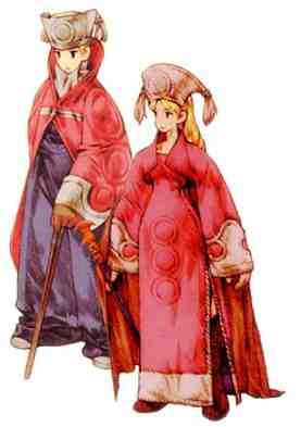 Final Fantasy Tactics Mediator