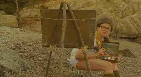 Jared Gilman treks through Wes Anderson's Moonrise Kingdom