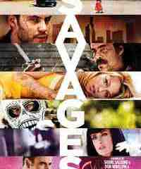 Movie Review: Savages 5